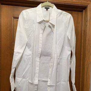 Nwt Ann Taylor tall shirt